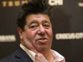 rob goldstone fears 'death' in russiagate scandal