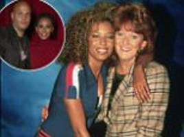 mel b's mum blasts £30k a month court decision for ex