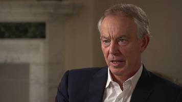 Tony Blair: Corbyn 'could be prime minister'
