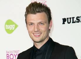 Nick Carter Reacts to His Brother Aaron's Arrest