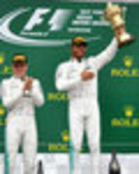 british grand prix: updated driver standings after lewis hamilton takes silverstone win