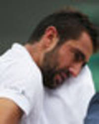 marin cilic reveals why he cried against roger federer during wimbledon final