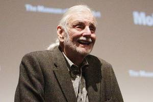 Night of the Living Dead director George A. Romero has died