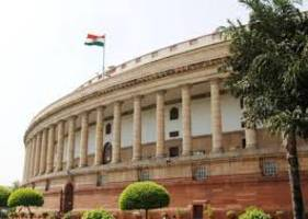 BJP says it is ready to discuss all issues in monsoon session of  Parliament