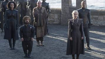 Game of Thrones: How We Got Here, Where We're Going and Who Might Not Survive the Trip