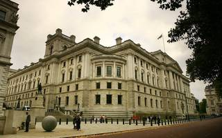 treasury confirms business rates to be reformed in 2020
