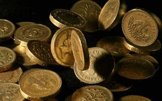 uk dividend payments soar to record high of £33.3bn for the second quarter