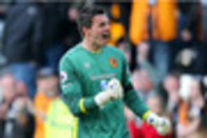 leicester city transfer news: jakupovic to fly to hong kong after...