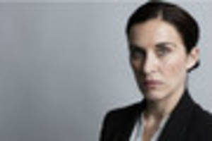 vicky mcclure quashes rumours that she is the next doctor who
