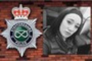 can you help find missing mum-of-two kayleigh?