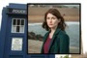 First ever female  Dr Who is Broadchurch star Jodie Whittaker