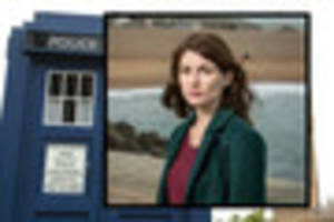 Jodie Whittaker of Broadchurch fame named as first ever woman...