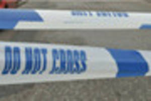 Police rush to help man 'threatening to harm himself' in Thornton...