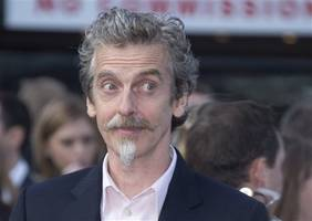 New 'Doctor Who' Actor Confirmed As Jodie Whittaker, Succeeding Peter Capaldi In The Role