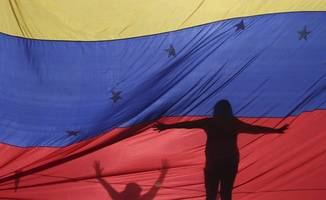 Venezuela's Opposition Calls for Big Protest Vote Turnout
