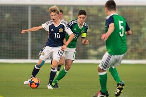has former rangers starlet billy gilmour's dad leaked chelsea's new third kit?