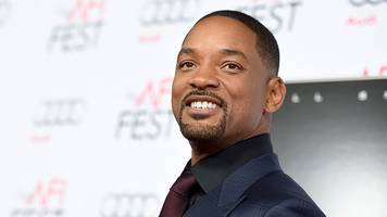 will smith will play the genie in guy ritchie's aladdin remake