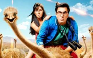 Jagga Jasoos Becomes 9th Highest 1st Weekend Grosser In 2 Days At The Box Office