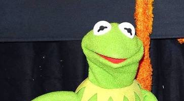 Kermit actor fired for unacceptable conduct, Muppets Studio says