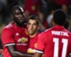 Real Salt Lake vs Manchester United: TV channel, free stream, kick-off time, odds & match preview