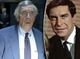 Actor Martin Landau dies from complications at aged 89
