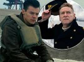 From the disaster of Dunkirk comes a triumph of a movie