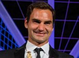 roger federer vaults novak djokovic in atp rankings