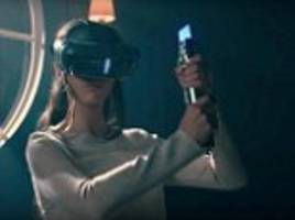 disney's ar headset will feature a new star wars game