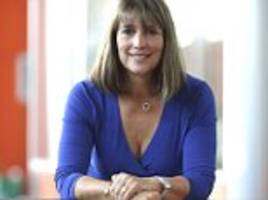 dame carolyn mccall, the most wanted boss in britain