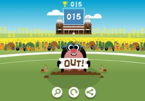 i tried google's new cricket game — here's the coolest part (goog)