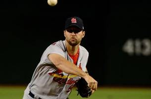 Cardinals need series win at New York to boost second-half push