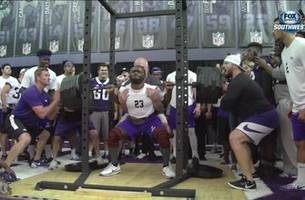 gary patterson on bringing back 'night of champions'