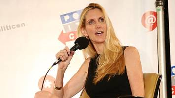 Delta hits back against conservative author Ann Coulter