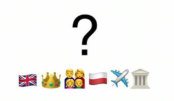 the news in emojis