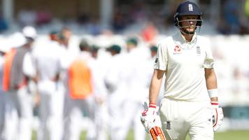 south africa crush england to level test series