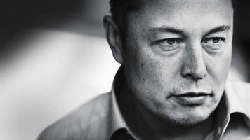 Musk Defends Tesla On Twitter, Says Crashed Driver Does Not Intend To Blame Tesla