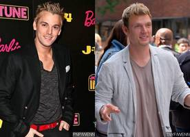 Aaron Carter Slams Nick for 'Supportive' Tweet Following His Arrest: 'That's Not Cool At All'
