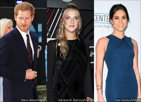 Prince Harry's Pal Kirstie Ennis Accidentally Spills His Possible Wedding Plans With Meghan Markle