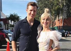 Newlyweds Julianne Hough and Brooks Laich Show Off Their Romantic Honeymoon