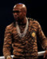Floyd Mayweather reveals his thoughts on Conor McGregor's bold KO prediction