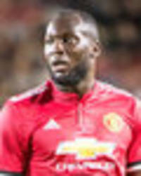 Manchester United hero Ryan Giggs sends warning to Romelu Lukaku after £75m switch