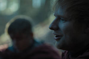 Ed Sheeran made the most delightful cameo in the Game of Thrones season 7 premiere