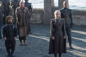 Lore of Thrones: Unpacking the final scene of Game of Thrones' season 7 premiere