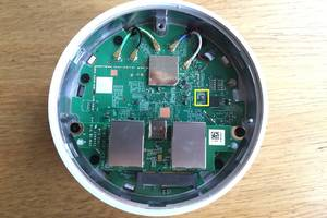You can root your Google Wifi router, but you'll need a screwdriver