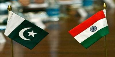 India & Pakistan hold DGMO-level talks