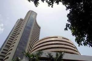 Sensex hits fresh life-time intra-day high; Nifty also scales new peak