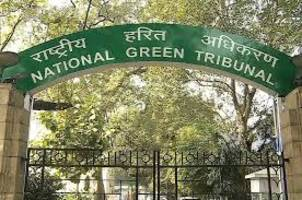 NGT issues notice to Centre on air pollution caused by ships
