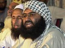 jaish-e-mohammad uses modi's israel visit to incite anger