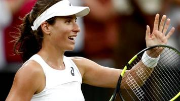 konta up to fourth in rankings, murray still number one