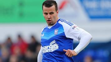 steven taylor: ipswich town decide against offering deal to ex-newcastle defender